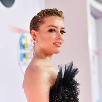 Amber Heard Rumors