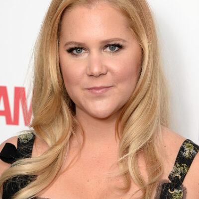Amy Schumer Quit Barbie Movie Backlash