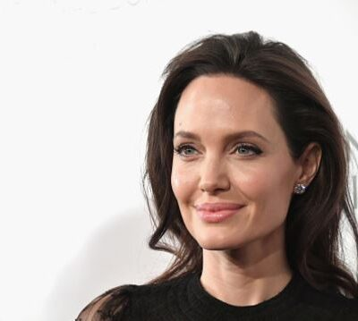Angelina Jolie Dating Real Estate Agent