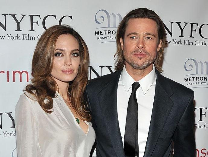 Angelina Jolie Regrets Brad Pitt Relationship