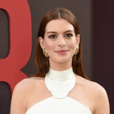 Anne Hathaway Pregnant