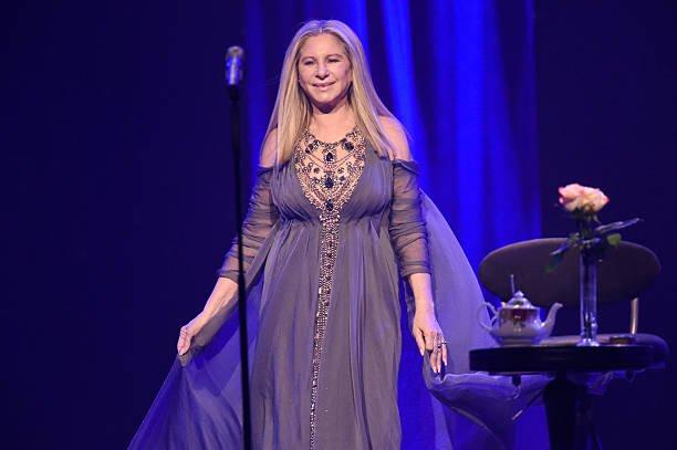 Barbra Streisand Dying Eating Disorder