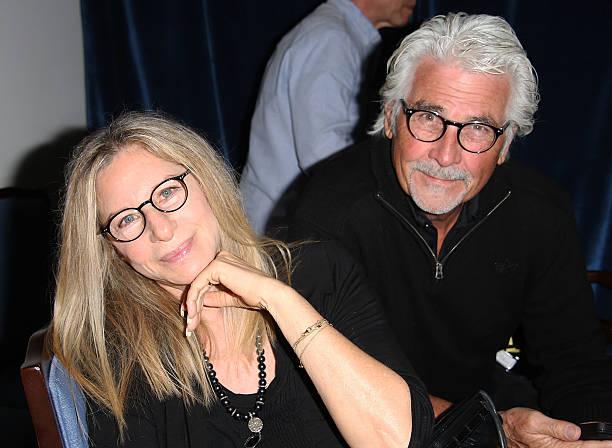 Barbra Streisand James Brolin Divorce