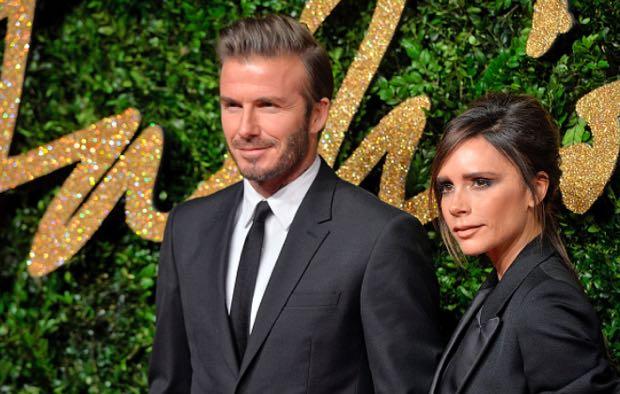 Beckham Reality Show