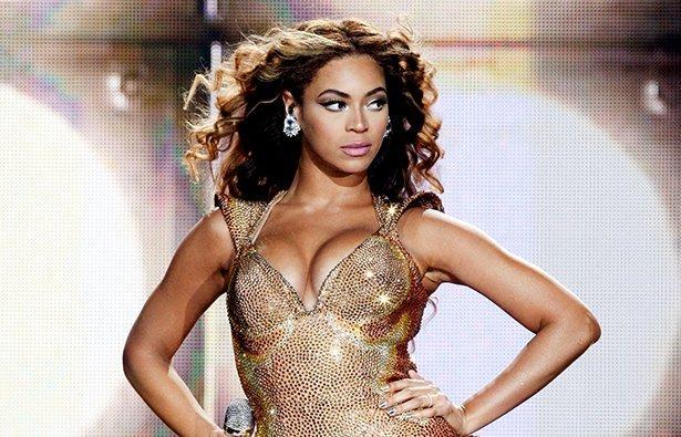 Beyonce age conspiracy