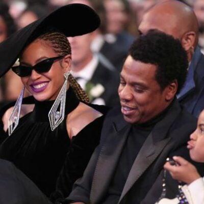Beyonce Jay-Z Divorce Rumor