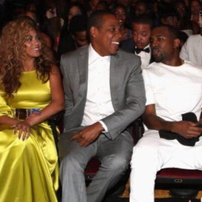Beyonce Jay-Z Grammy Record