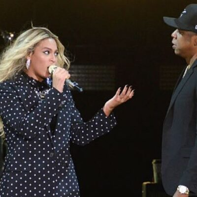 Beyonce Kicking Jay Z Off Tour