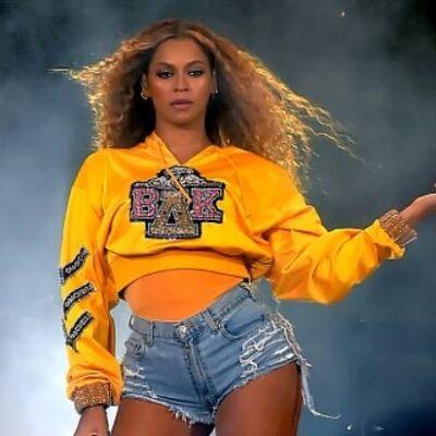 Beyonce Pregnant Again