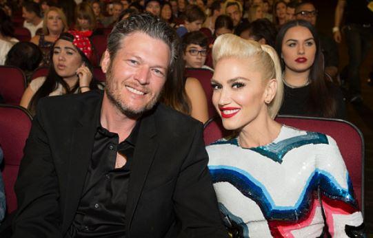 Blake Shelton Gwen Stefani Proposed Valentines Day