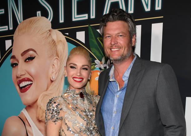 Blake Shelton Gwen Stefani Rumors