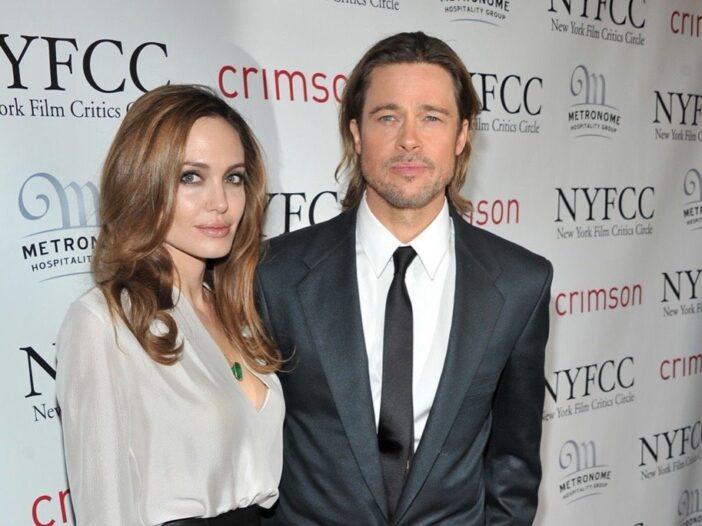 Brad Pitt Angelina Jolie Box Office