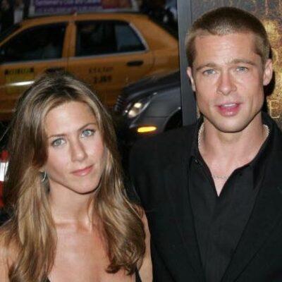 Brad Pitt Angelina Jolie Business Venture