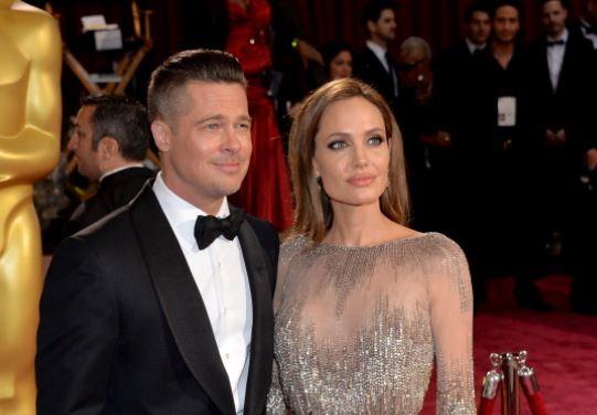 Brad Pitt Angelina Jolie Custody Agreement Summer