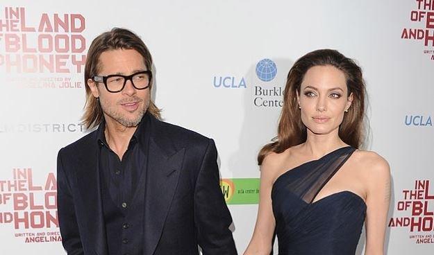 Brad Pitt Angelina Jolie Divorce Off
