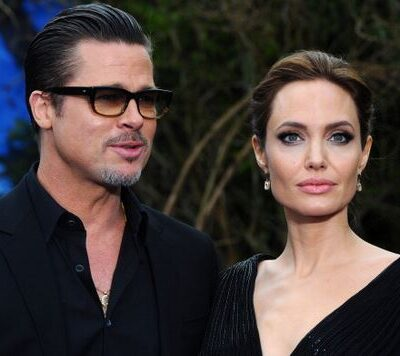 Brad Pitt Angelina Jolie Relationship Work