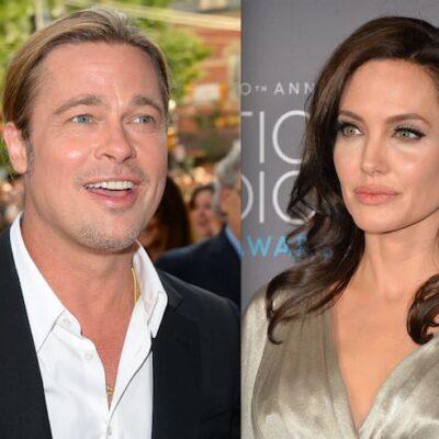 Brad Pitt Angelina Jolie Shiloh