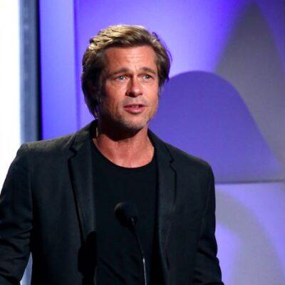 Brad Pitt Dating