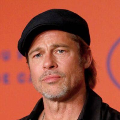 Brad Pitt Fathers Day