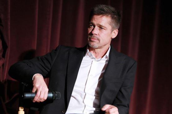 Brad Pitt Relapse Dumped