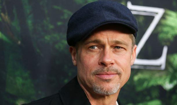 Brad Pitt School