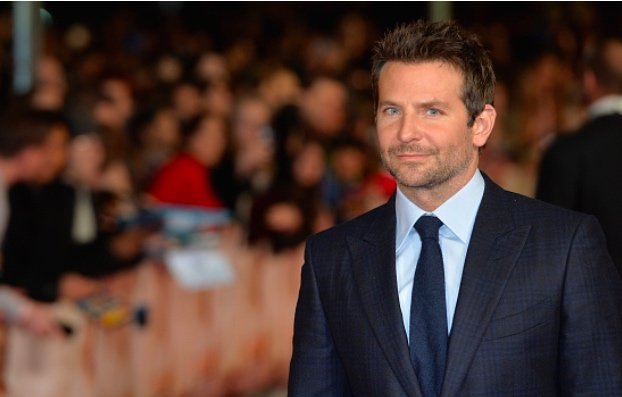Bradley Cooper A Star Is Born Irina Shayk