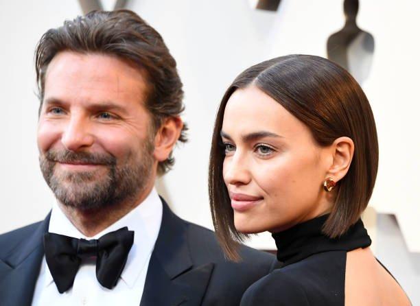 Bradley Cooper Irina Shayk Daughter Custody