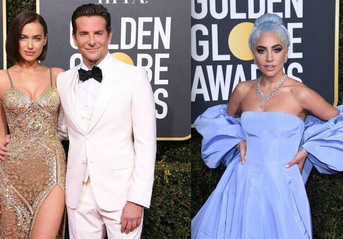 Bradley Cooper Irina Shayk Lady Gaga Fight