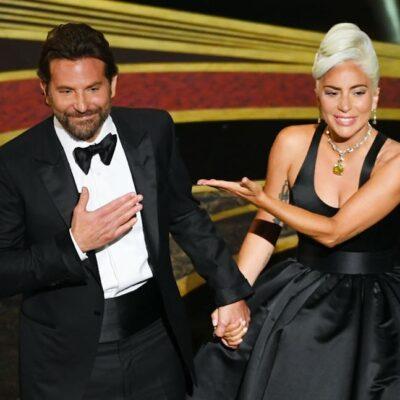 Bradley Cooper Lady Gaga Movies
