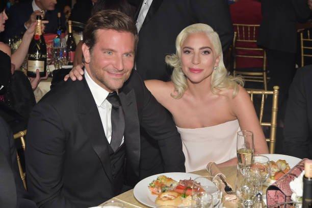 Bradley Cooper Lady Gaga Tattoo