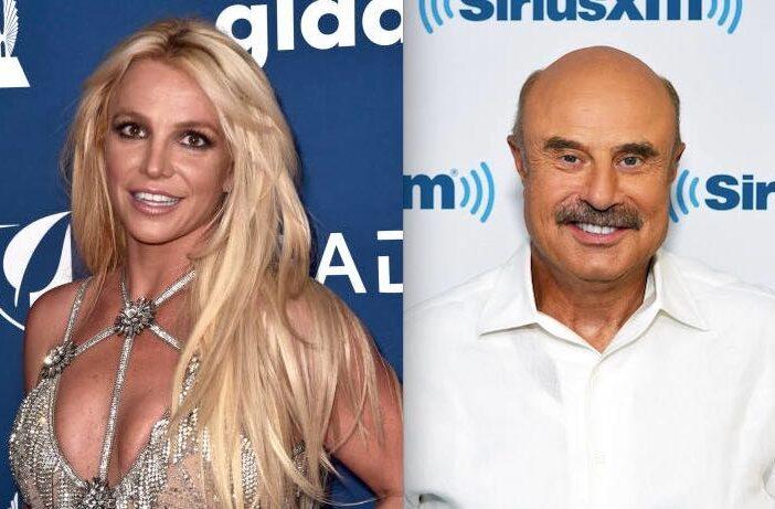 Britney Spears Dr. Phil
