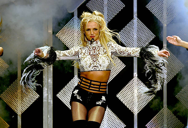 Britney Spears Foreign Residency