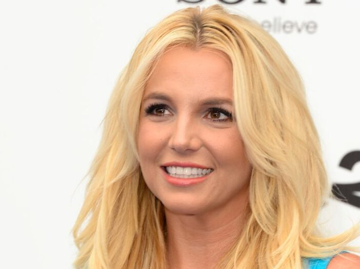 Britney Spears Pregnant