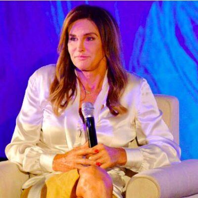 Caitlyn Jenner Celebrity Apprentice