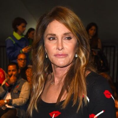 Caitlyn Jenner Dancing With The Stars
