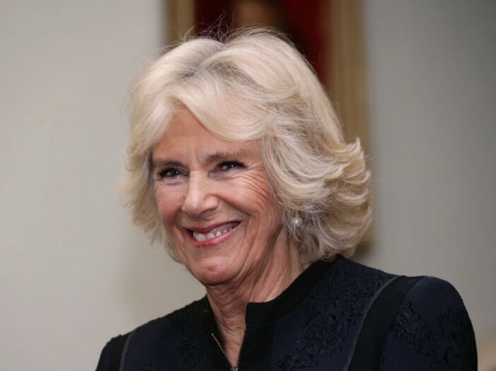 Camilla Parker Bowles Tell All
