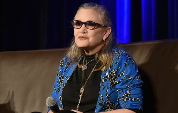 Carrie Fisher AIDS