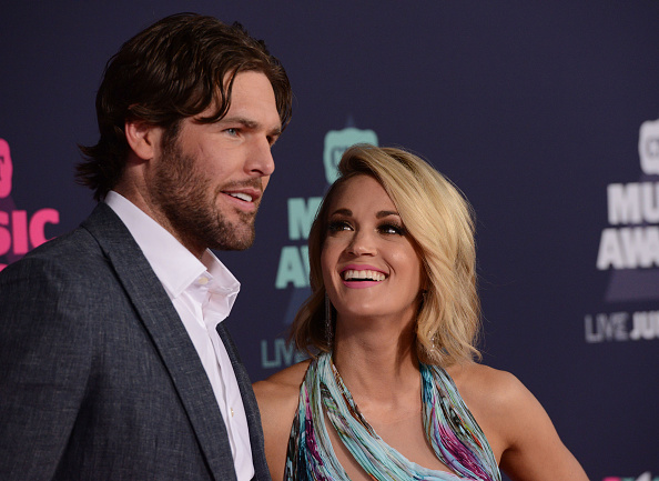 Carrie Underwood Forced Mike Fisher Retire