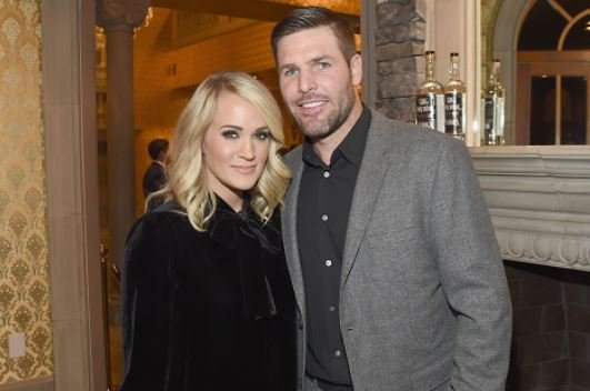 Carrie Underwood Saved Marriage