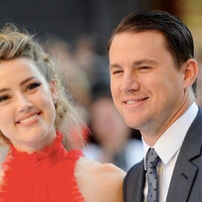 Channing Tatum Amber Heard Dating