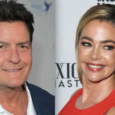 Charlie Sheen Denise Richards Reality Show