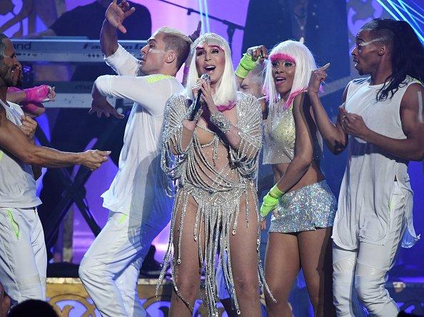 Cher Dying Billboard Music Awards