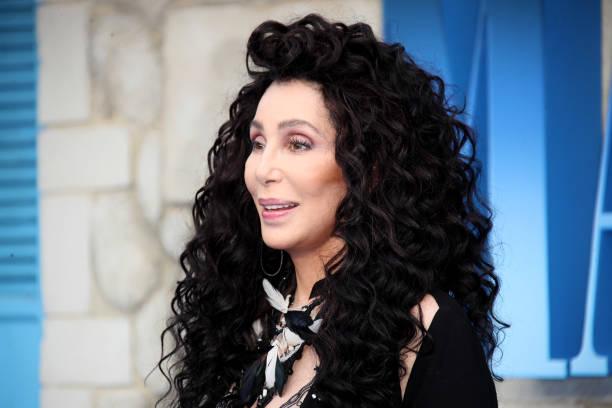 Cher Sick Tour