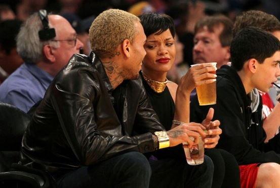 Chris Brown Rihanna Pregnancy Rumors