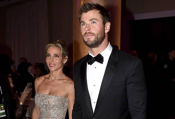 Chris Hemsworth Marriage Problems Truth