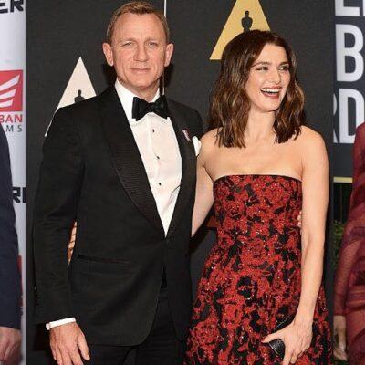 Daniel Craig Rachel Weisz Keanu Reeves Halle Berry