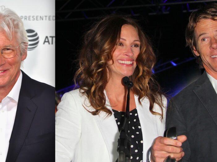 Danny Moder Richard Gere Stay Away Julia Roberts