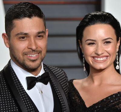 Demi Lovato Wilmer Valderrama Wedding Plans