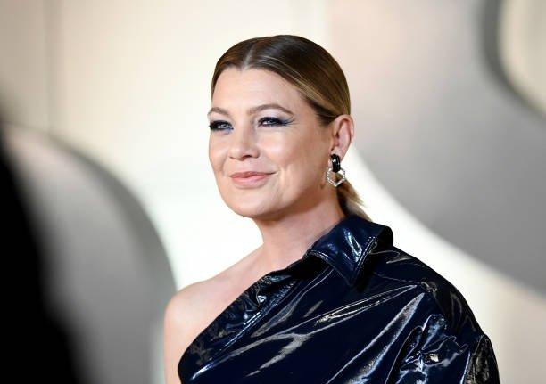 Ellen Pompeo Quitting Grey's Anatomy