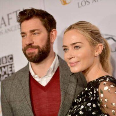 Emily Blunt John Krasinski Marriage Problems